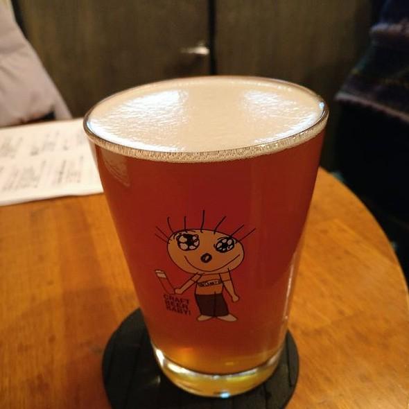 アウトサイダーブルーイング ソラチレジェンドIPA @ CRAFT BEER BABY!