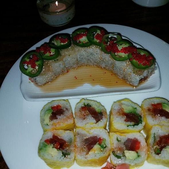 Sushi @ Ara-On