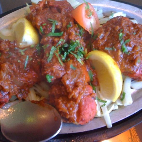 Tandori Murgha Chicken - Gateway to India - Gig Harbor, Gig Harbor, WA