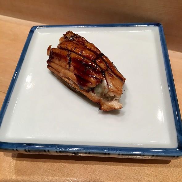 Anago (Saltwater Eel)