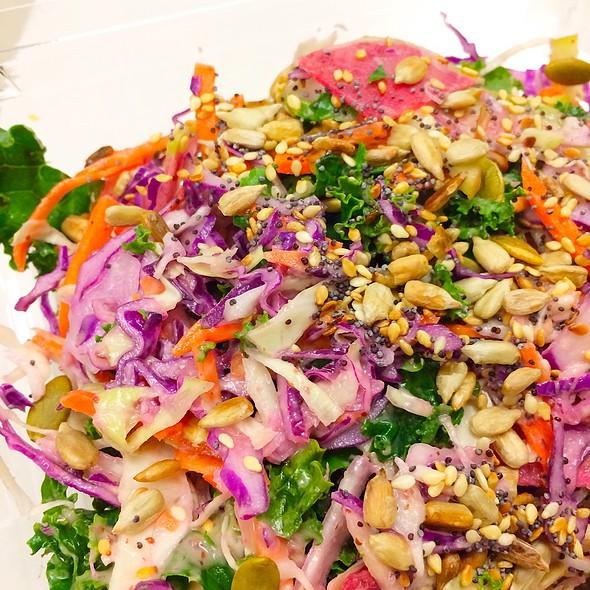 Bodhi Salad @ Mixt Greens