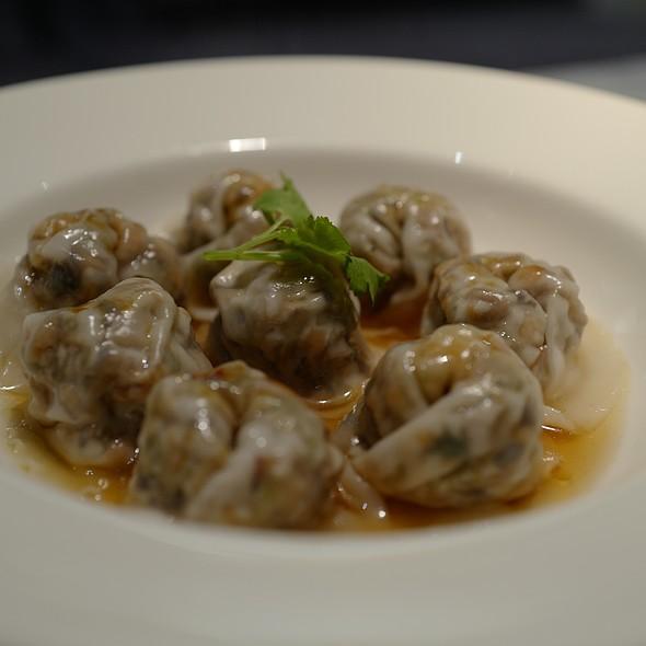 Dumplings @ Real Food