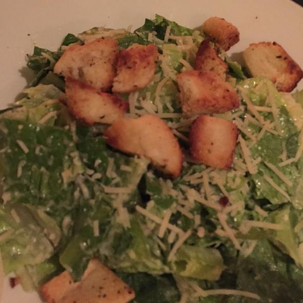 Caesar Salad @ Houlihan's