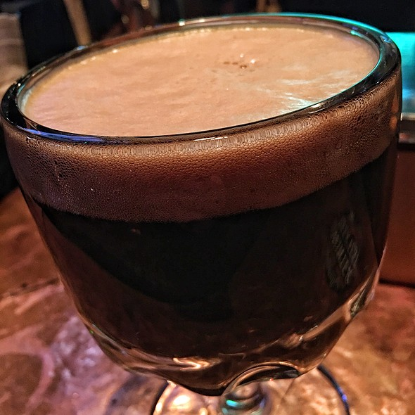 Founders Breakfast Stout @ Manny Brown's