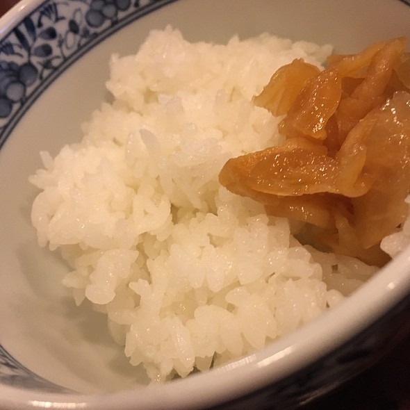 Rice @ 開花屋 BY THE SEA
