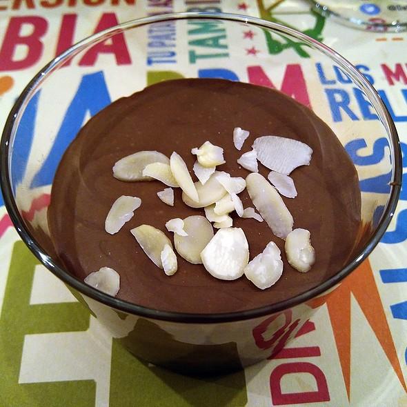Marquesa de chocolate @ De Patata Madre