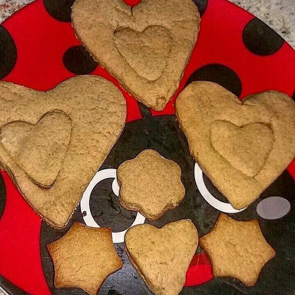 Mayas Cookies