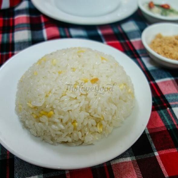 Sticky Rice @ Quán Gà 65