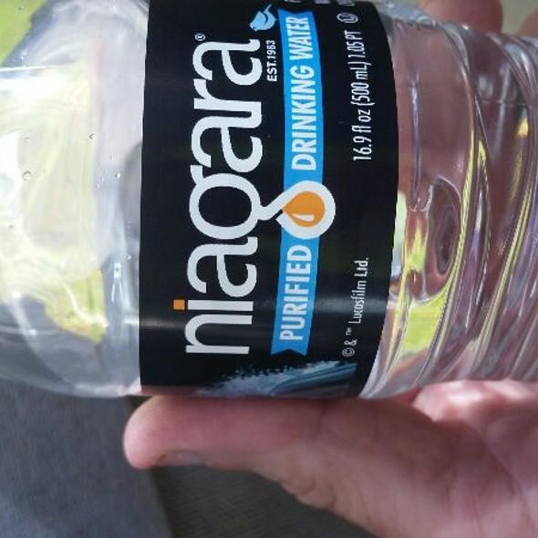 Niagara, Purified Drinking Water