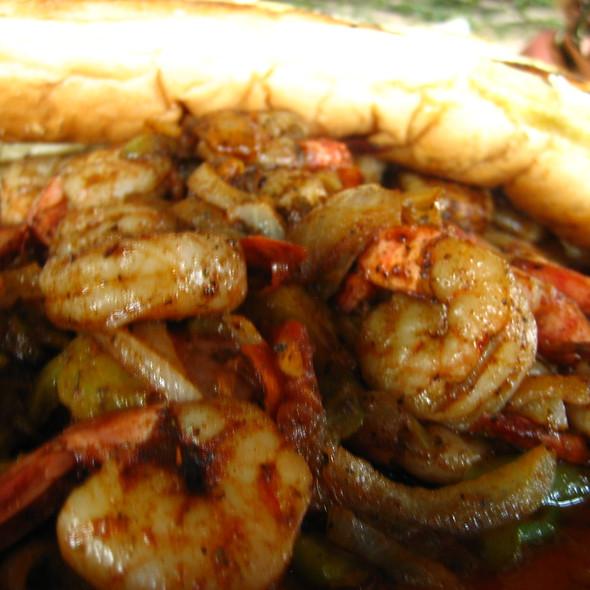 Shrimp - Ports O Call, San Pedro, CA