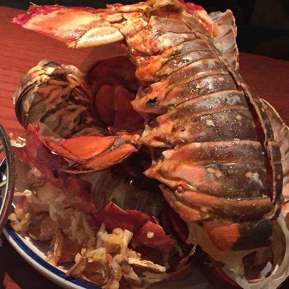 Lobster @ Red Lobster