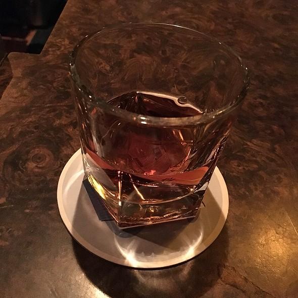 Sugar Island Spiced Rum @ Hotsy Totsy