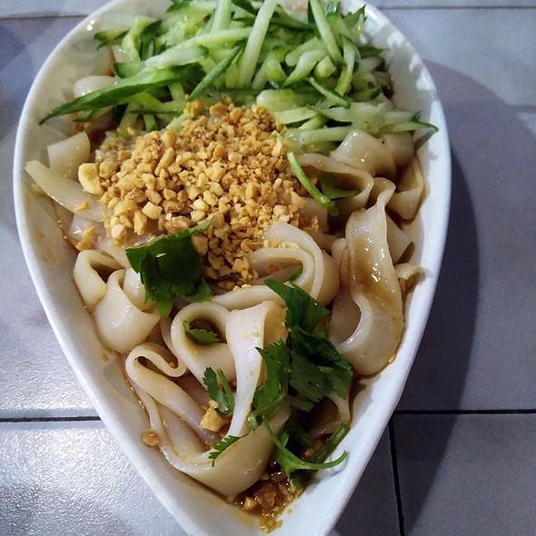 Cold Noodles @ 熊仔解馋坊