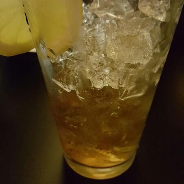 Long Island Iced Tea @ The Tavern