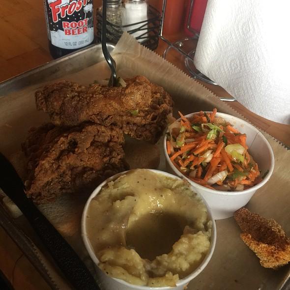 Original Fried Chicken @ Southern