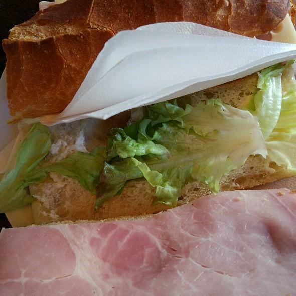 Mixte Sandwich