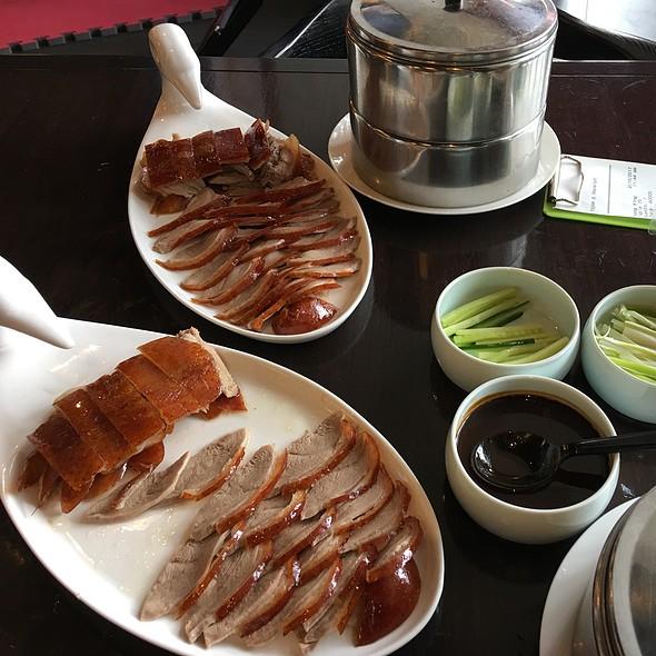 Meizhou Duck