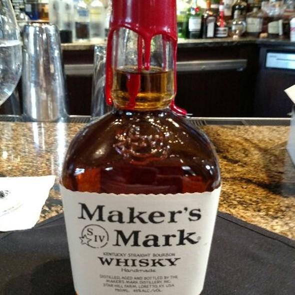 Makers Mark Kentucky Straight Bourbon