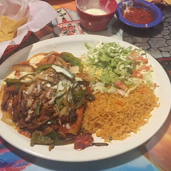 Cancun Mexican Restaurant Fenton Mi