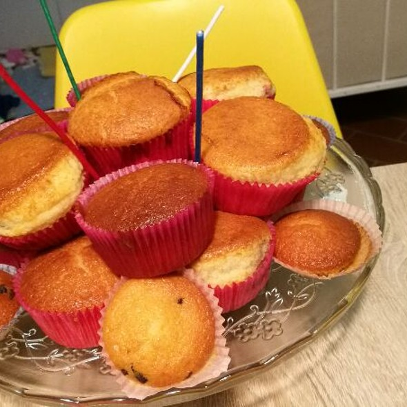 Muffins @ Lucky Home 3 - Tuscany Edition