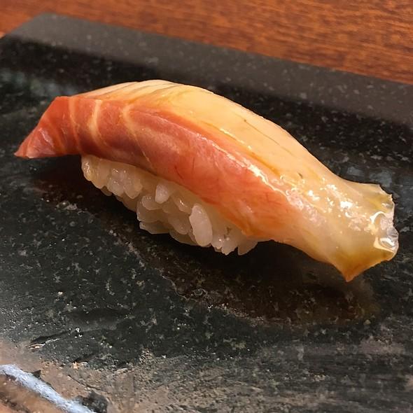 Ishidai Nigiri @ Royal Sushi & Izakaya