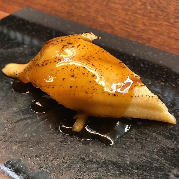 Anago Nigiri @ Royal Sushi & Izakaya