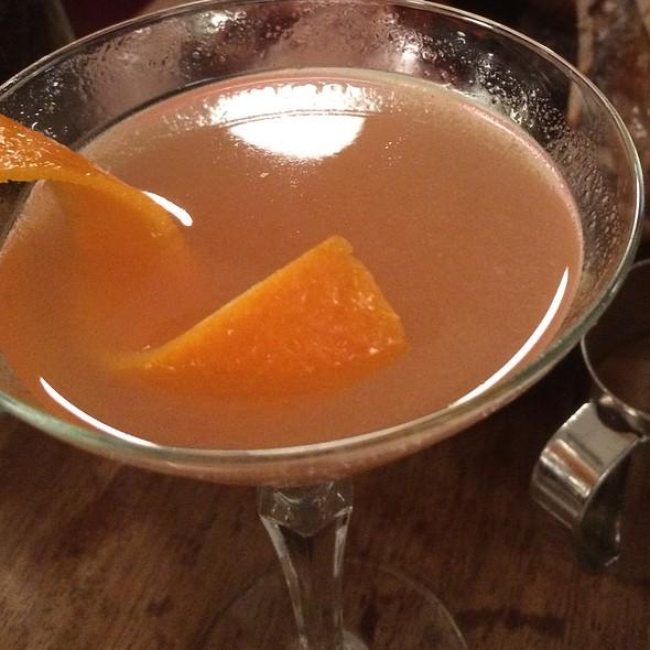 Marmalade Cockta