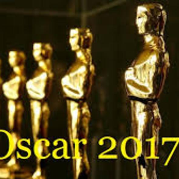 Swordfish Oscar