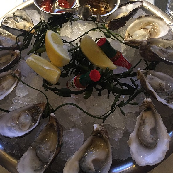 Capital Oysters