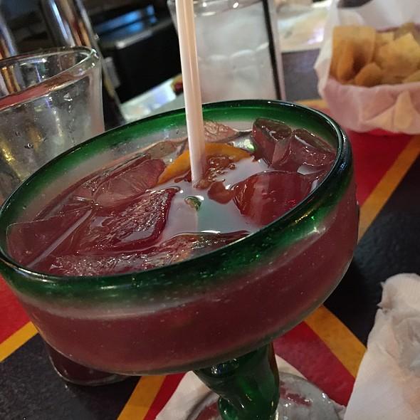 Sangria @ Don Pablo's Restaurant