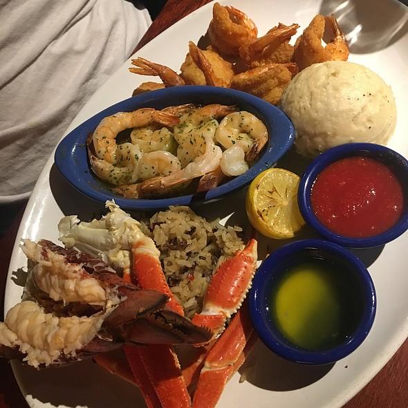 Ultimate Feast @ Red Lobster
