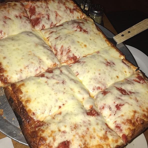 Margherita & Siciliana