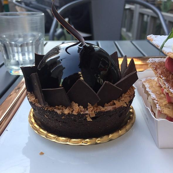 Chocolate Dome @ Tarr Tarr
