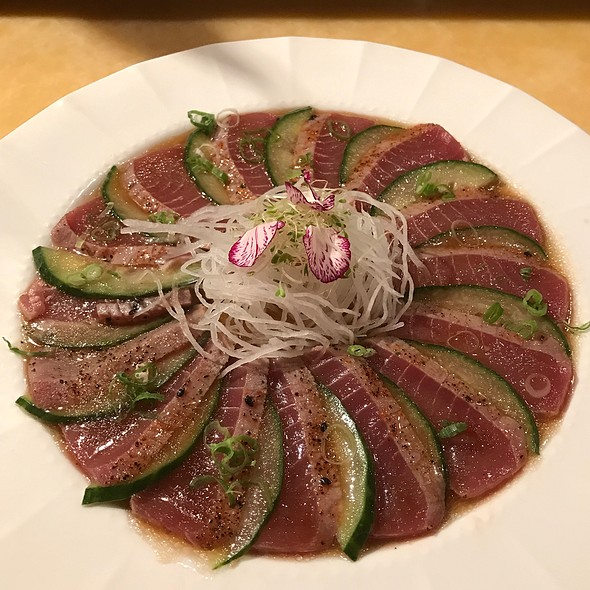 Bluefin Tuna App. For 3