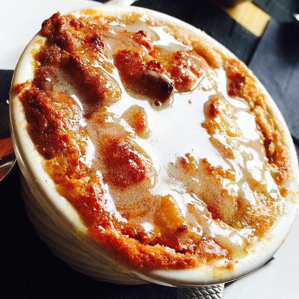 PeanutButter Bread Pudding