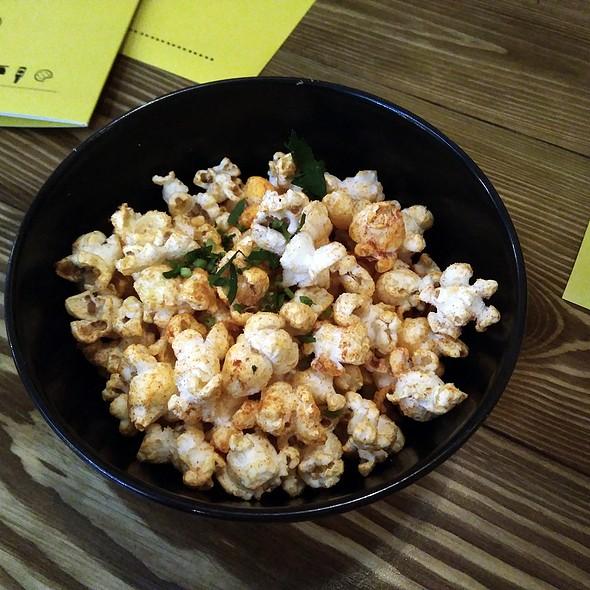 Popcorn @ John LaMarket