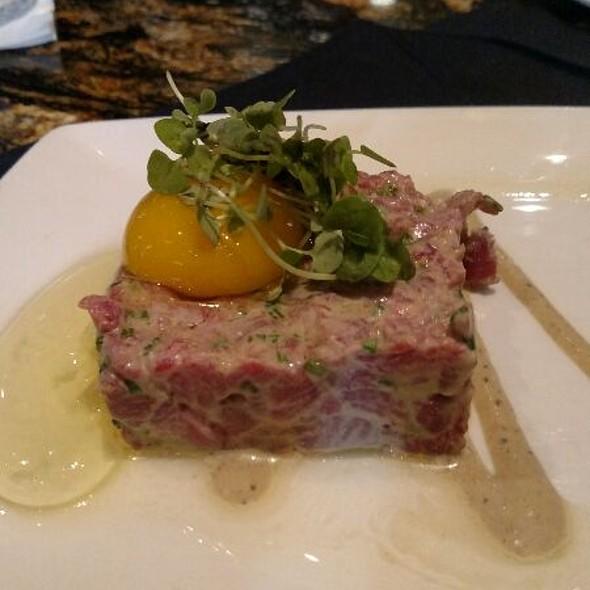 Prime Steak Tartare