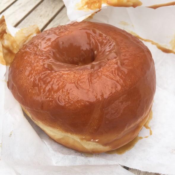 Donuts @ Devil's Dozen Donut Shop