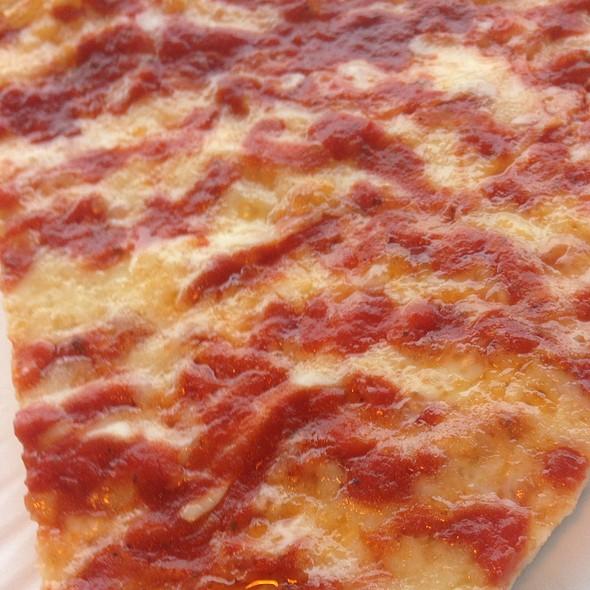 Pizza @ Just Pizza