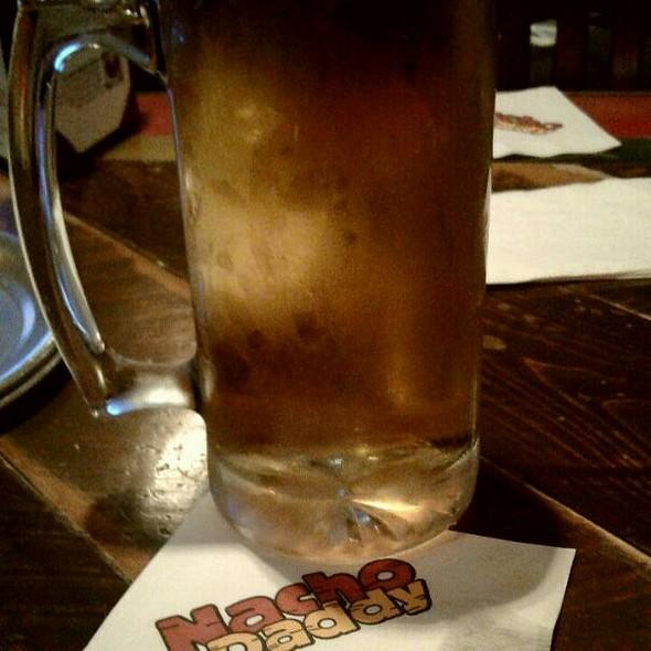 Beer @ Nacho Daddy