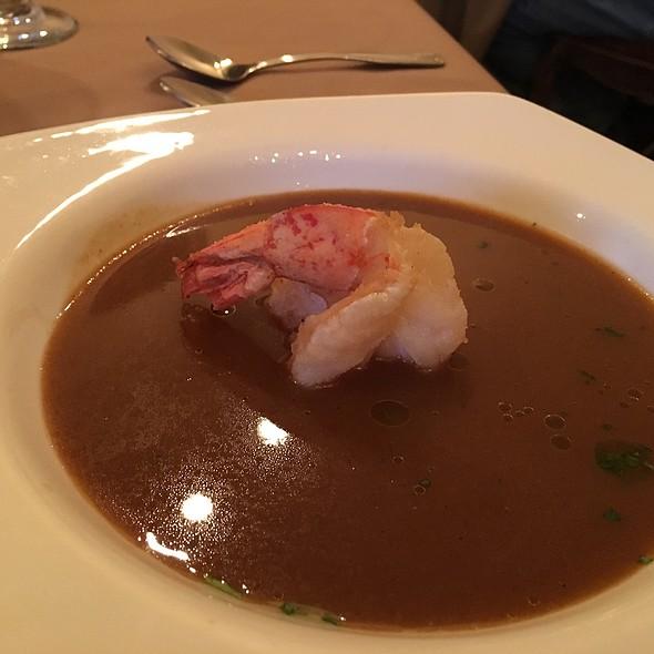 Lobster Bisque @ Restaurant506