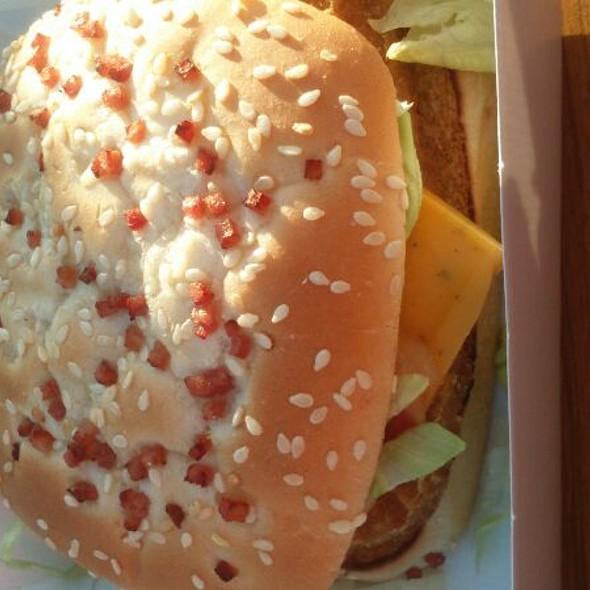 Cbo Burger