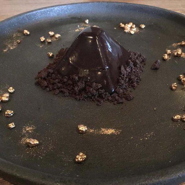 Mousse De Chocolate Rausch @ Local By Rausch