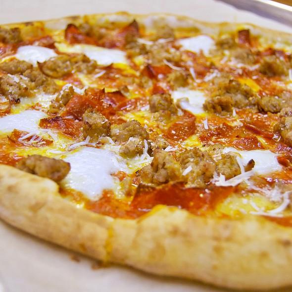 Desano Pizza @ DeSano Pizza Bakery
