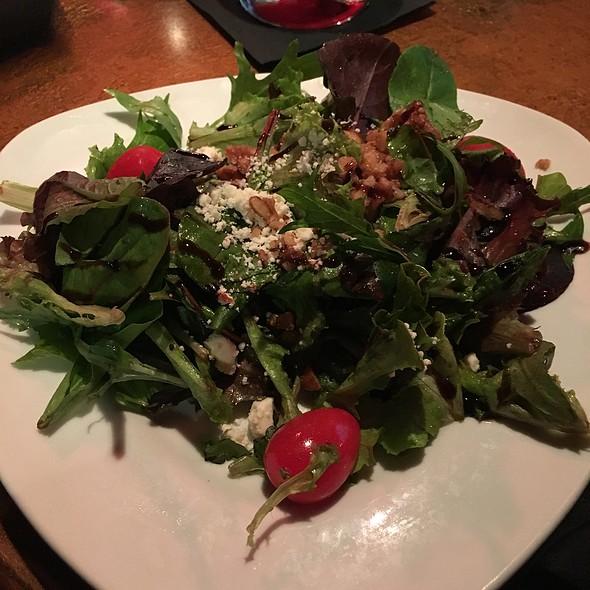 Jazz'd Salad @ Jazz'd Tapas Bar