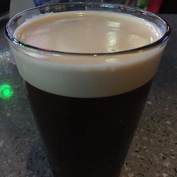 Guinness @ Drunken Donkey