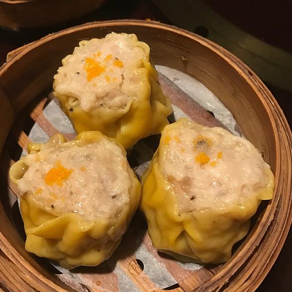 Pork Hash @ The Mandalay
