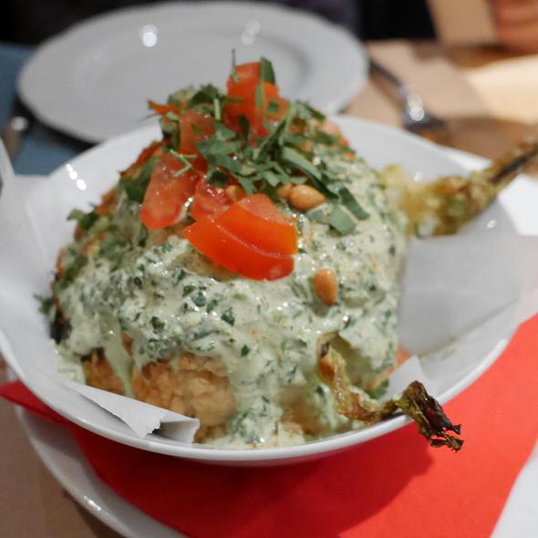 Cauliflower @ Die Kurve