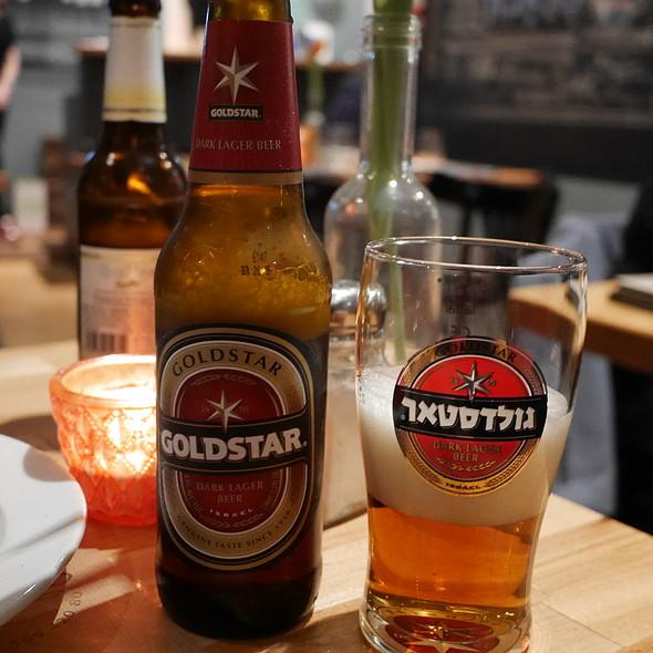 Beer @ Die Kurve
