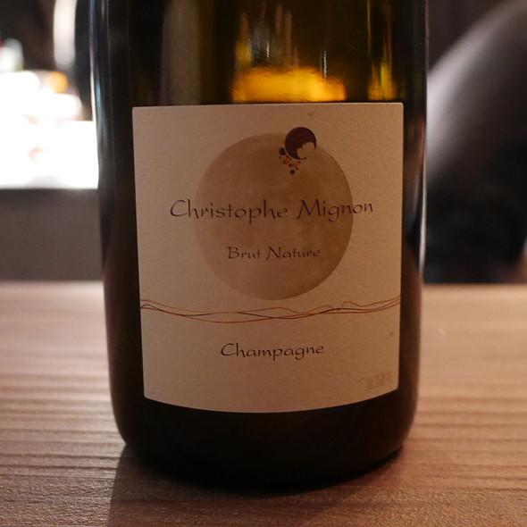 Champagne @ NENIO